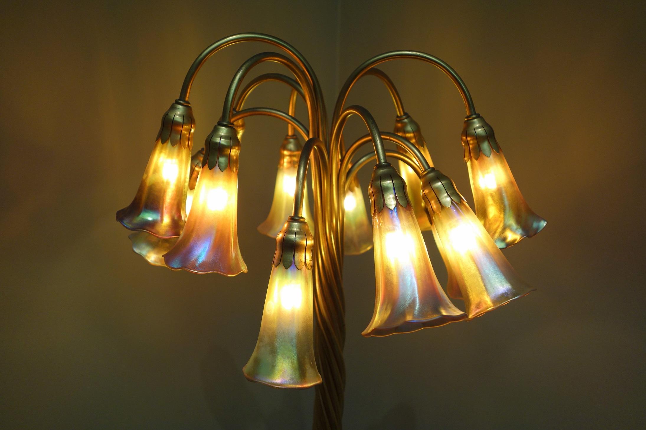 interesting weird lamp